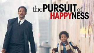the pursuit of happyness (theme)