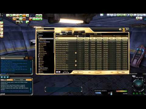 Entropia Universe - Auction House Tips