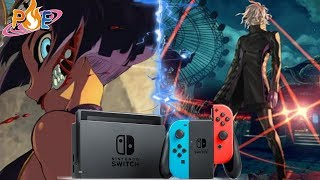 A Stunning NEW Detective Game is Coming to the Switch & Skullgirls 2nd Encore Announced! | PE NewZ