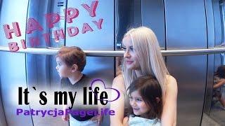 HAPPY BIRTHDAY IZEL!!!!- It's my life #609   PatrycjaPageLife