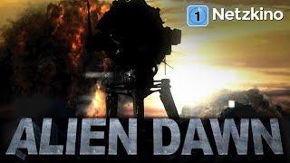 Alien Dawn (Sci-Fi in voller Länge, ganzer Film, kompletter Spielfilm) *HD*