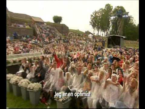 Allsang's Popuri - Tommy Steine & Katrine Moholt