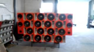 Spyder kaos 600 reboque atrevidao..by Impactbass
