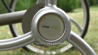 your trolley Test 2016 - der Elektrotrolley
