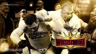 """WWE Wrestlemania 35 Official Theme Song - """"Love Runs Out"""" with download link"""
