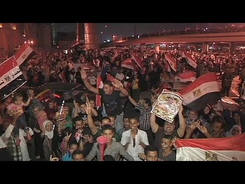 Egyptians celebrate al-Sisi's inauguration while critics worry about crackdown