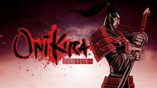 Onikira Demon Killer Gameplay PC HD 1080p