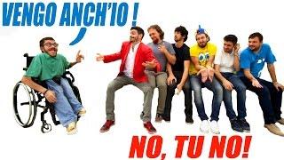 Lorenzo Baglioni - VENGO ANCH'IO  NO, TU NO!