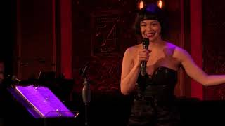 PRONOUN SHOWDOWN May 13, 2018 - Live at Feinstein's/54 Below Lyric ...