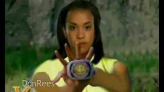 mighty morphin power rangers season 3 uprated morph