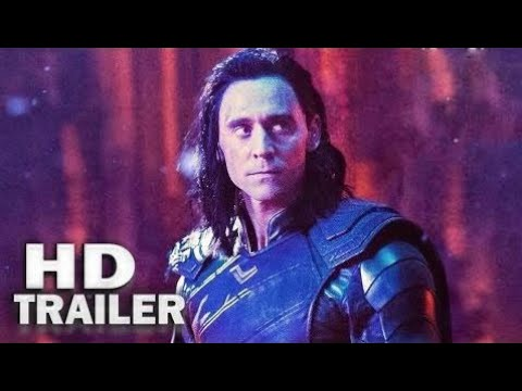 Avengers Infinity War-Trailer 2 [HD] (2018 Movie) Marvel Studios |Teaser PRO Style| Concept FanMade