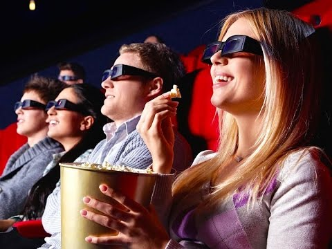 3 Tricks to Save Money at the Movies