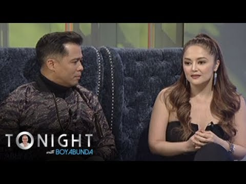 TWBA: Dingdong and Jessa admit that they almost ended their marriage