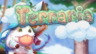 Возвращение // Terraria: Expert (Gamepad) - #1