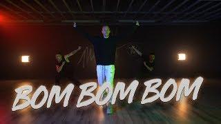ADEN x OLSON feat. Carolin Niemczyk - Bom Bom Bom (Dance Video) Choreography | MihranTV