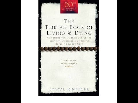Book Review - Tibetan Book of Living and Dying - YouTube