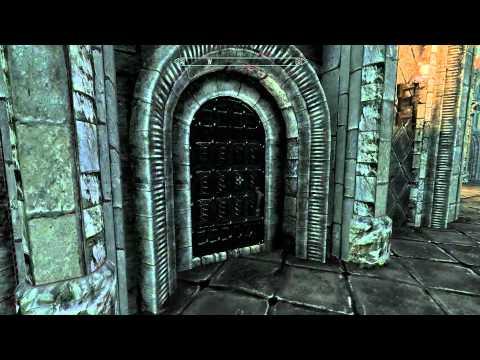 Elder Scrolls V: Skyrim Walkthrough in 1080p, Part 81: Apprehending Wuunferth, the Windhelm Butcher |