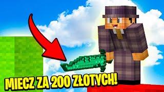 Minecraft BEDWARS: DZIĘKI TEMU WYGRASZ KAŻDĄ GRĘ! *Epicka Runda*