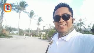 Bali Travel Vlog Review Hotel INAYA PUTRI BALI Bintang 5 di Nusa Dua Bali Part II