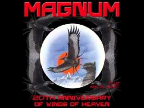 Magnum - How Far Jerusalem (Live 2007)