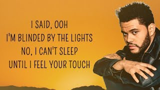 Download The Weeknd - Blinding Lights (Lyrics) Mp3 and Videos