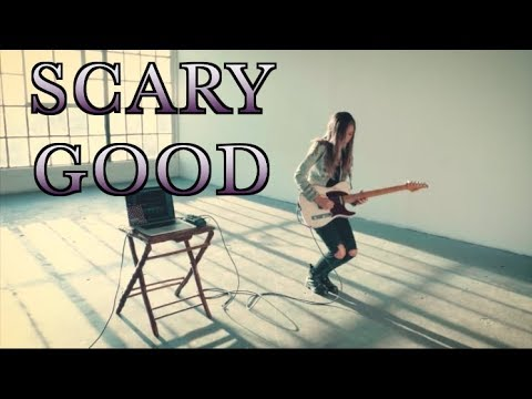 Scary Good Guitarist On Youtube Pt2 ( Finding Inspiration)