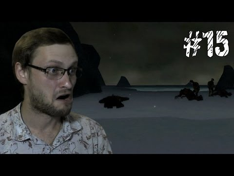 Call of Cthulhu Dark Corners of the Earth ► Ледовое побоище ► #15