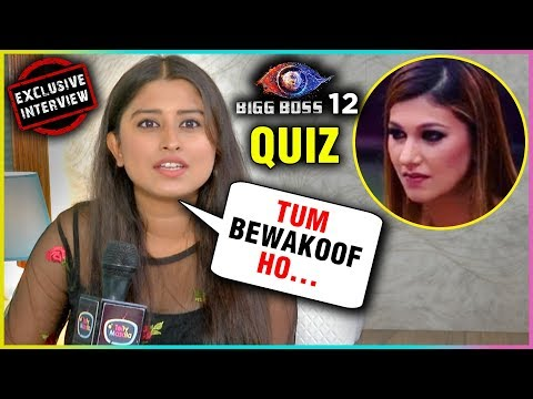 Somi Khan Reply For Jasleen Matharu | Supports Romil & Deepak | Bigg Boss Quiz Mp3