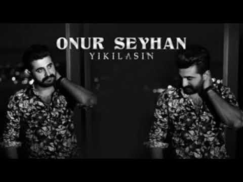 Onur Seyhan - Yıkılasın - Gece Dinlemelik Arabesk Damar Şarkılar 2019