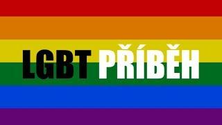 LGBT PŘÍBĚH