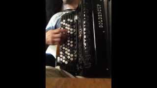 香港手風琴 Säkkijärven Polkka - Chinese Button Accordion by Andrew Birkun, Hong Kong