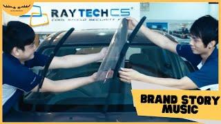 Brand Story Music Production - Accompany by Raytech Films