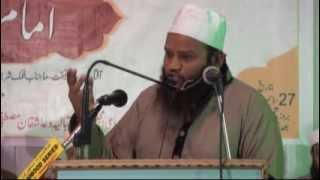 Imam-E-Rabbani Conference {Part 6 - 19}