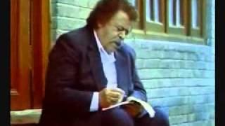 قسمتهایی از فیلم مادر ساخته ی علی حاتمی