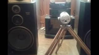 Усовершенствованная акустика Technics SB-LX90 (Made in USA) фрагмент №1