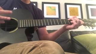 Guitar Lesson: Wilco - Handshake Drugs