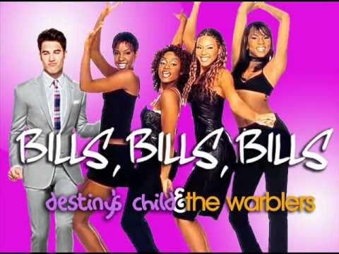 Bills, Bills, Bills è tratto dall'Album Bills, Bills, Bills