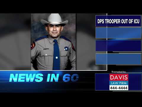 KRGV CHANNEL 5 NEWS Update - May 23