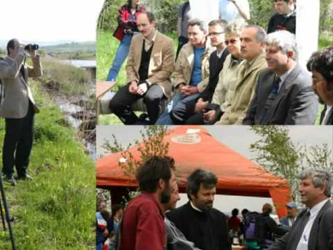 Conservation of the Biodiversity by Promoting Rural Tourism-Romania