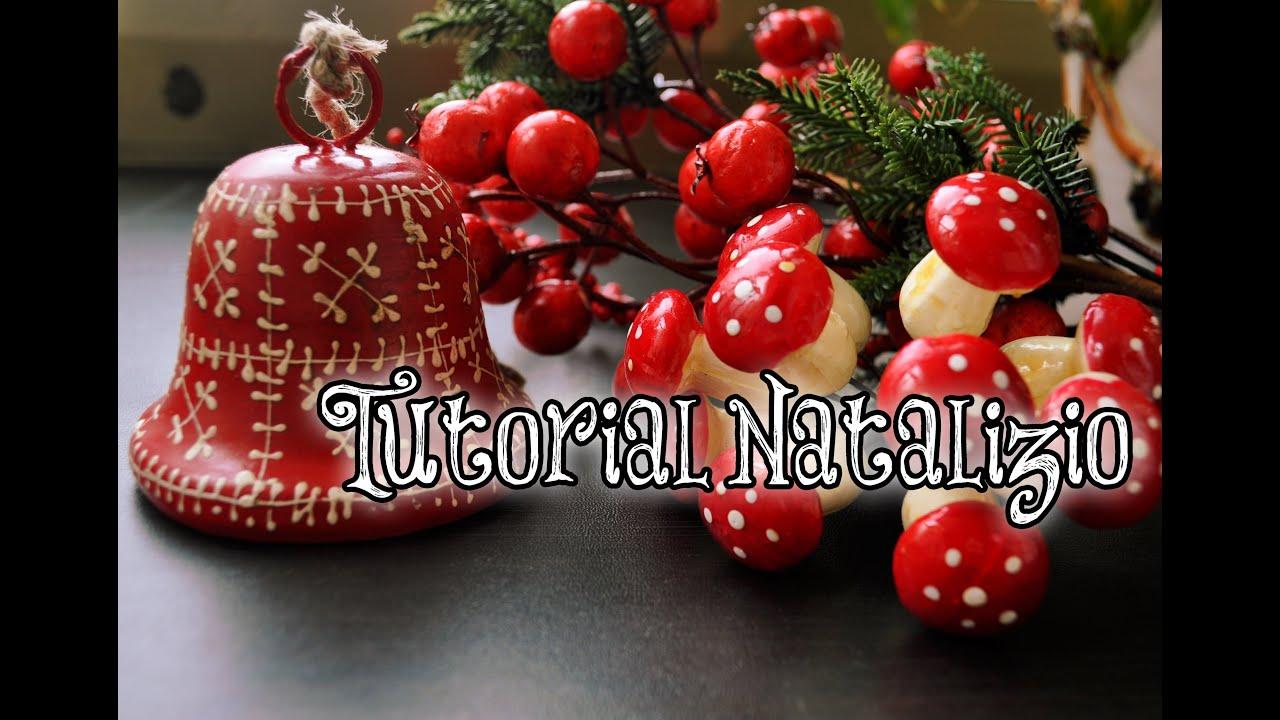 Idee natalizie tutorial facili e veloci da realizzare for Idee da creare