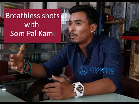 Breathless shot with Som Pal Kami