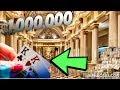 $1,000,000 Guaranteed @ The Venetian
