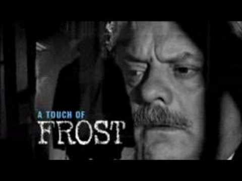 A Touch Of Frost theme music  Full length version