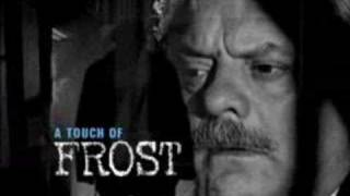A Touch Of Frost theme music - Full length version.
