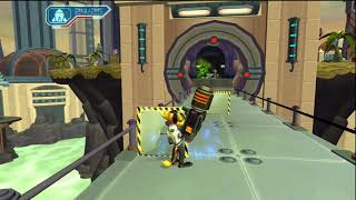 Ratchet and Clank : Going Commando -76- Why?