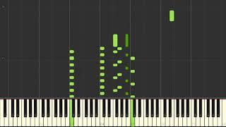 Video Animal Crossing New Leaf - K.K. Jongara (Aircheck) [Piano Tutorial] download MP3, 3GP, MP4, WEBM, AVI, FLV Juni 2018