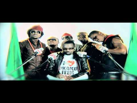 Mr Raw ft. Duncan Mighty - Ko Gbadun [Official Video]