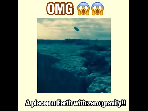 OMG Zero Gravity In Russia!!