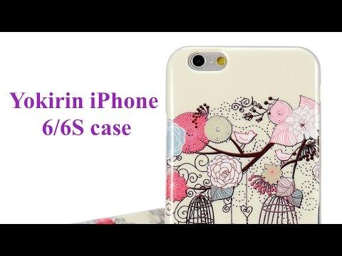 yokirin iphone 6s case