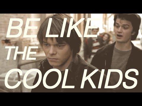 Jonathan Byers (Stranger Things) | Cool Kids